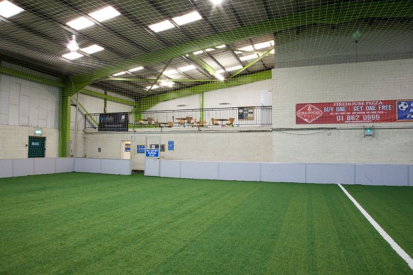 Best 3G Football Pitches in Dublin